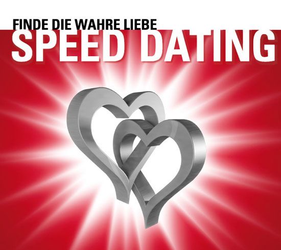 Speed-Dating in Ingolstadt und Neuburg